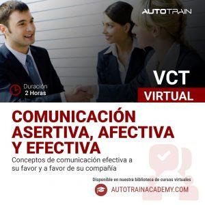 Autotrain comunicación asertiva