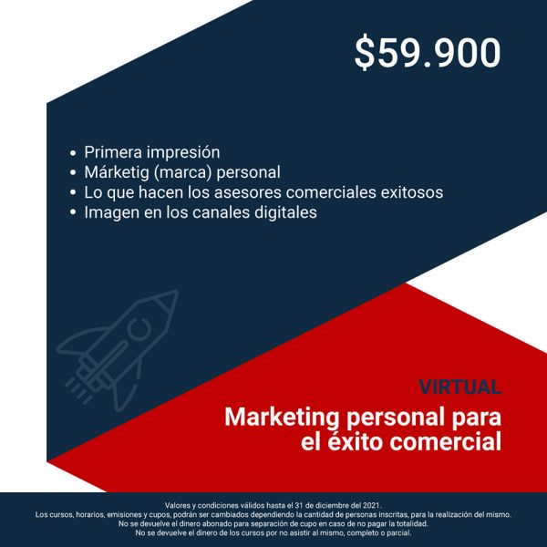 VCT_markering_personal