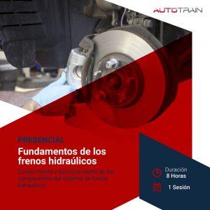Fundamentos Frenos Hidraulicos