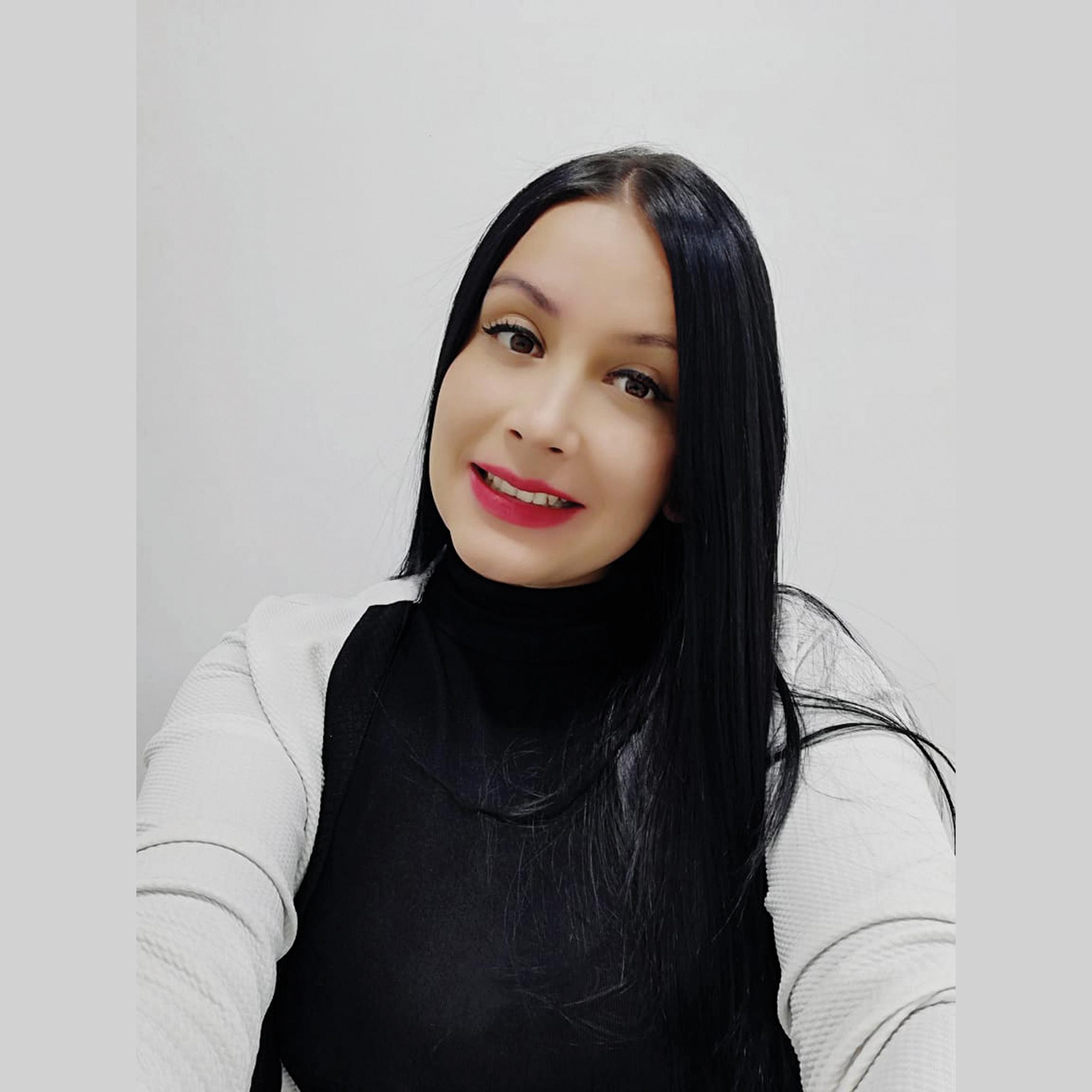 Leydi Rojas